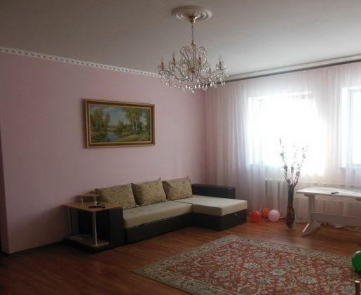 Челябинск — 1-комн. квартира, 33 м² – Чайковского (33 м²) — Фото 1