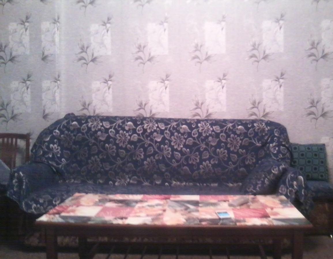 Челябинск — 1-комн. квартира, 40 м² – Доватора, 33 (40 м²) — Фото 1