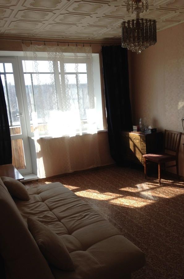 Челябинск — 1-комн. квартира, 34 м² – Чайковского, 12 (34 м²) — Фото 1
