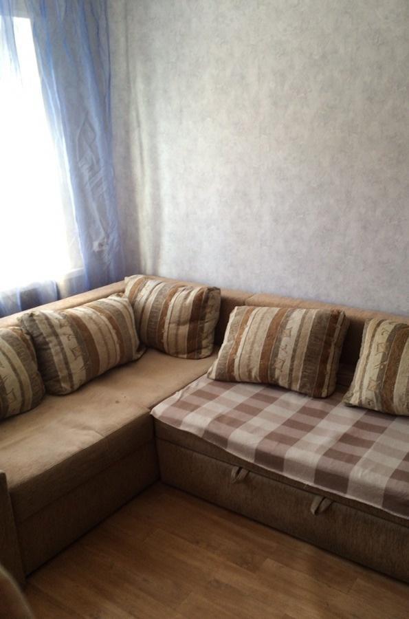 Челябинск — 1-комн. квартира, 18 м² – Российская, 297 (18 м²) — Фото 1