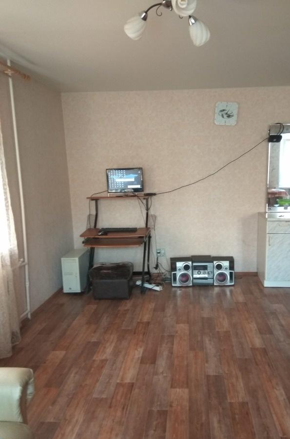 Челябинск — 1-комн. квартира, 36 м² – Доватора, 24 (36 м²) — Фото 1