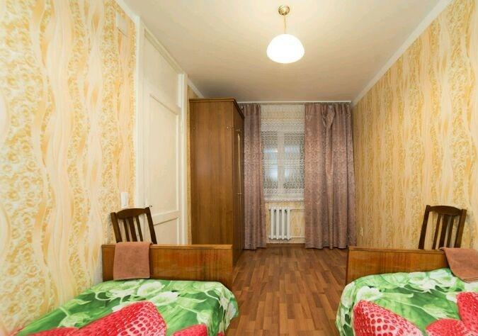 Челябинск — 2-комн. квартира, 43 м² – Клары Цеткин, 30 (43 м²) — Фото 1