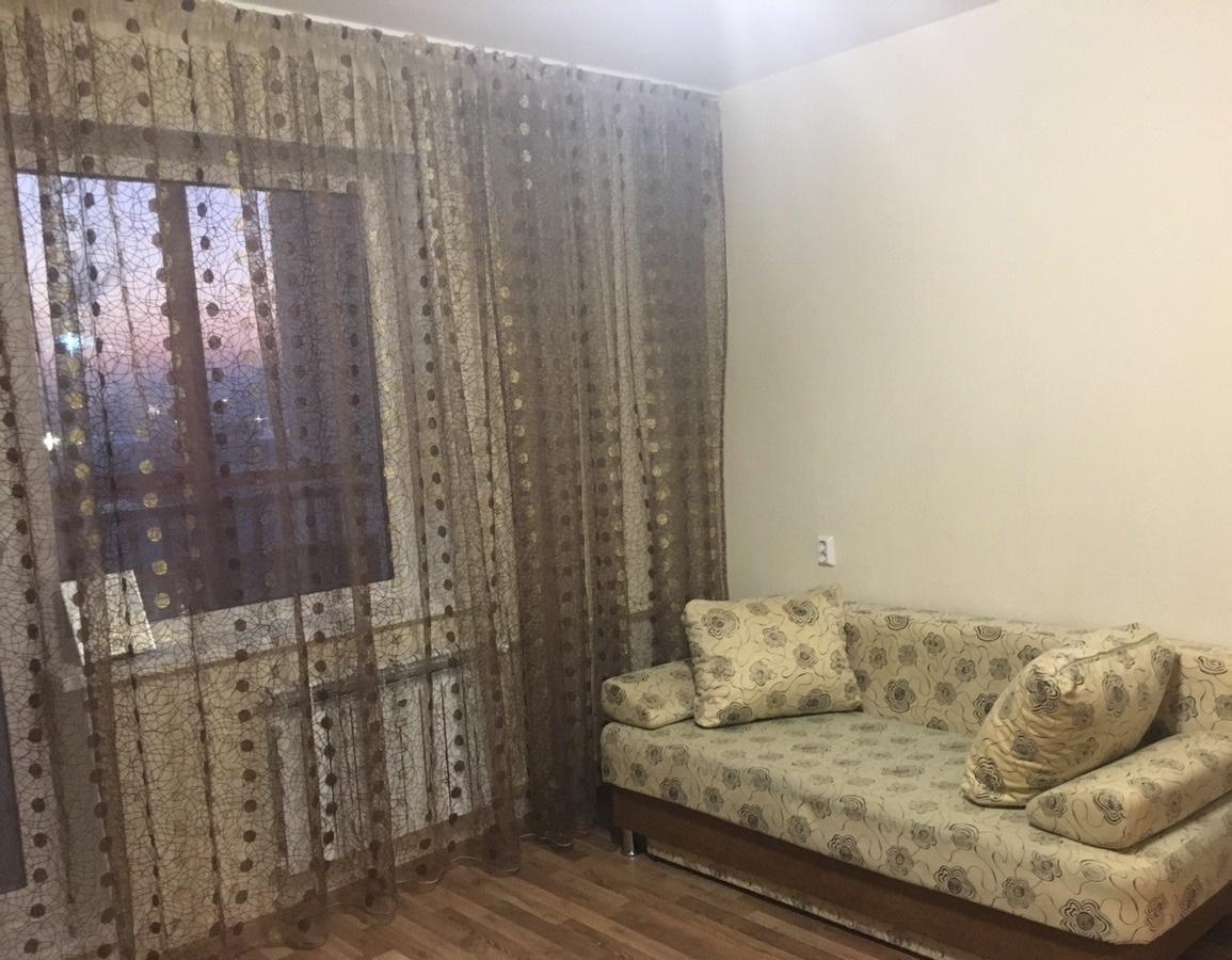 Челябинск — 1-комн. квартира, 28 м² – Чичерина, 43 (28 м²) — Фото 1