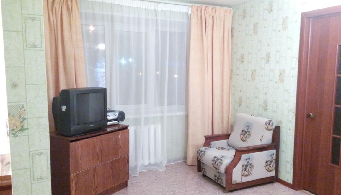 Челябинск — 2-комн. квартира, 42 м² – Энгельса, 41 (42 м²) — Фото 1
