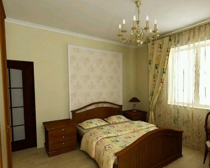 Махачкала — 1-комн. квартира, 45 м² – Орджоникидзе (45 м²) — Фото 1