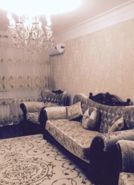 Махачкала — 2-комн. квартира, 92 м² – Петра первого, 44г (92 м²) — Фото 1