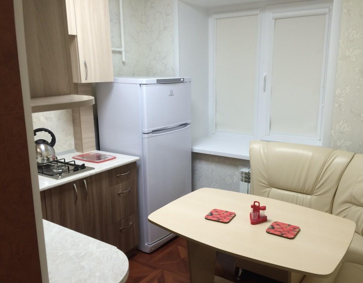Барнаул — 1-комн. квартира, 32 м² – Социалистический пр-кт, 76Б (32 м²) — Фото 1