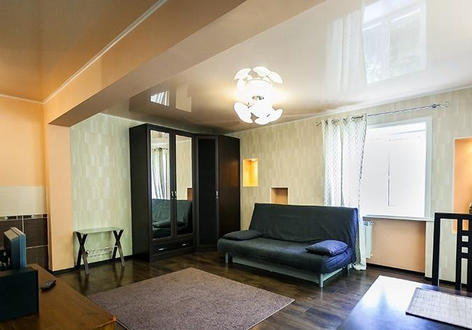 Барнаул — 1-комн. квартира, 39 м² – Красноармейский пр-кт, 114 (39 м²) — Фото 1