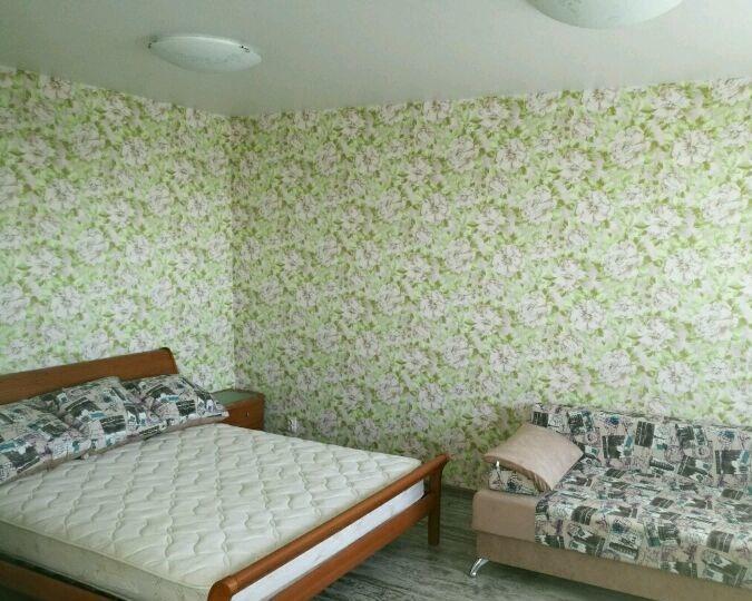 Барнаул — 1-комн. квартира, 52 м² – Молодежная, 59Педунивер (52 м²) — Фото 1