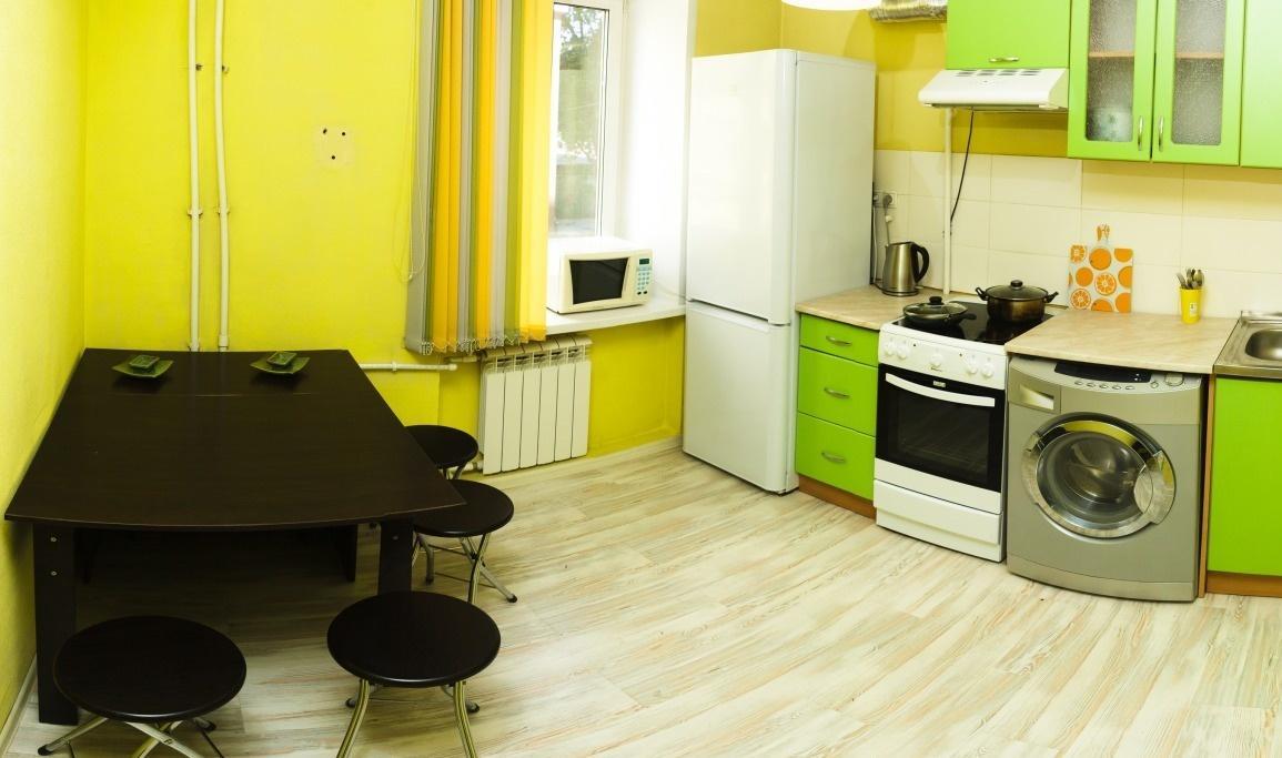 Барнаул — 3-комн. квартира, 76 м² – Ленина пр-кт, 63А (76 м²) — Фото 1