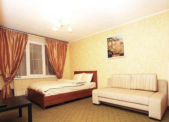 Барнаул — 2-комн. квартира, 51 м² – Молодежная, 34 (51 м²) — Фото 1