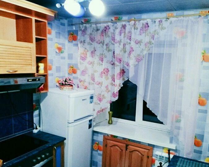 Барнаул — 1-комн. квартира, 32 м² – Деповская, 12 (32 м²) — Фото 1