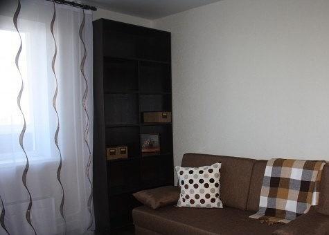 Барнаул — 1-комн. квартира, 30 м² – Павловский тракт, 293 (30 м²) — Фото 1