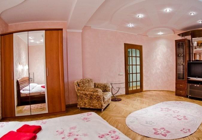 Барнаул — 1-комн. квартира, 41 м² – Калинина, 3 (41 м²) — Фото 1