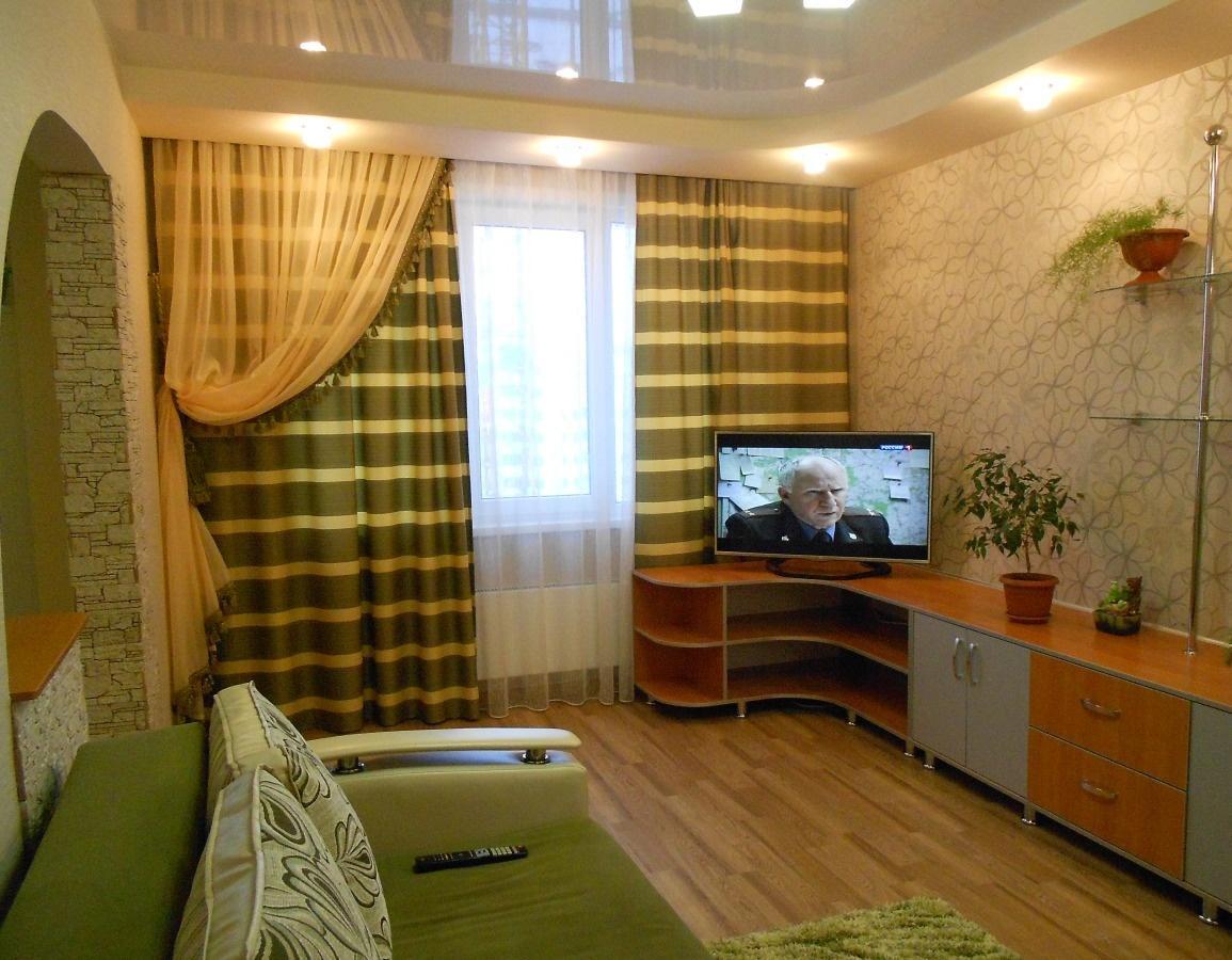 Барнаул — 1-комн. квартира, 44 м² – Взлетная, 36 (44 м²) — Фото 1