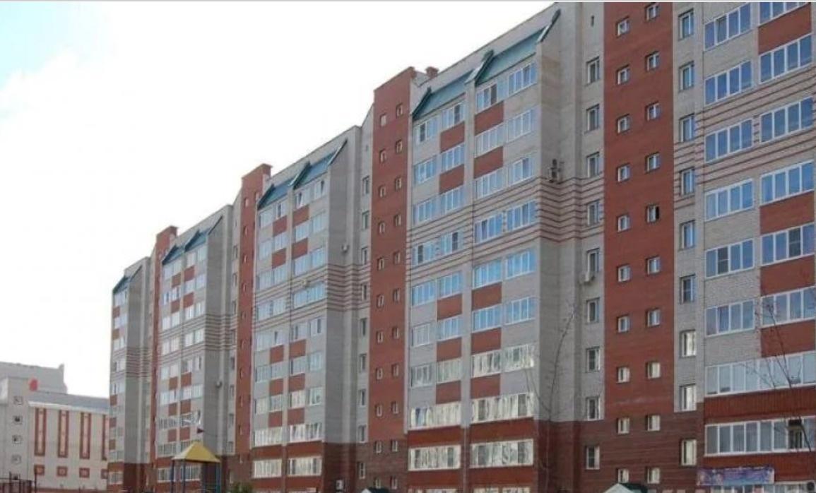 Барнаул — 1-комн. квартира, 35 м² – Балтийская, 2 (35 м²) — Фото 1