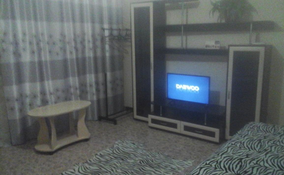 Барнаул — 1-комн. квартира, 38 м² – Павловский тракт, 271 (38 м²) — Фото 1