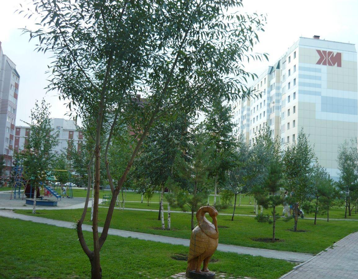 Барнаул — 1-комн. квартира, 36 м² – БАЛТИЙСКАЯ 4 (10 МИНУТ ДО ЦЕНТРА ГОРОДА) (36 м²) — Фото 1