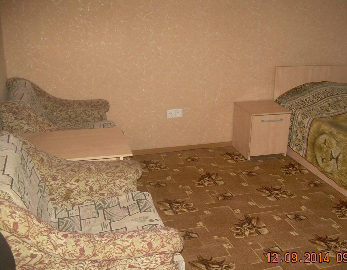Барнаул — 1-комн. квартира, 30 м² – Социалистический, 124 (30 м²) — Фото 1