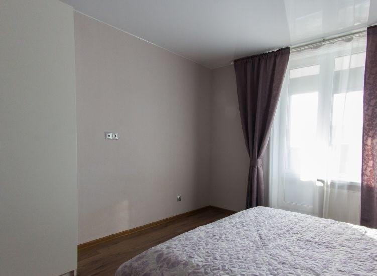 Барнаул — 1-комн. квартира, 40 м² – Строителей пр-кт, 8 (40 м²) — Фото 1