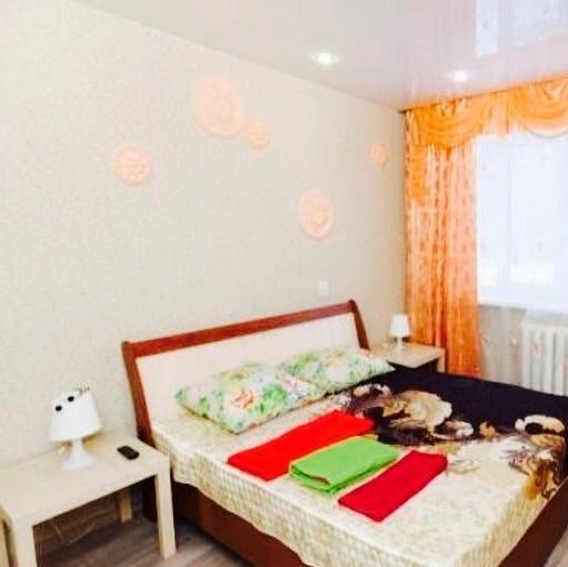 Барнаул — 1-комн. квартира, 40 м² – Шумакова, 40а (40 м²) — Фото 1