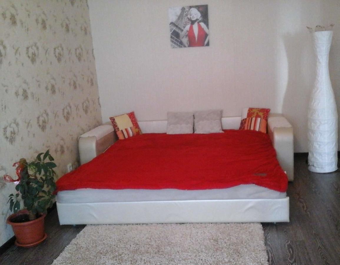 Барнаул — 1-комн. квартира, 41 м² – Малахова  83 ТРЦ ОГНИ ВЕСНА (41 м²) — Фото 1