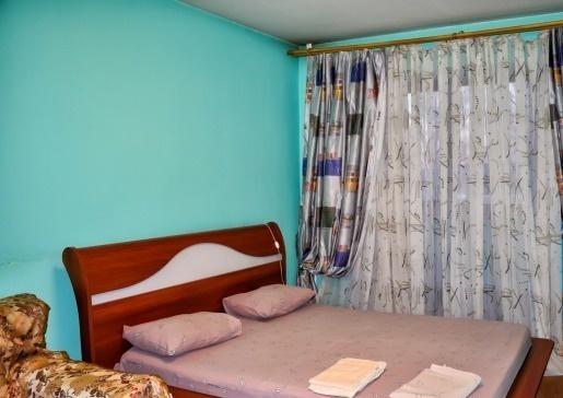 Барнаул — 1-комн. квартира, 34 м² – Юрина 299а Докучаево Детская краевая больница (34 м²) — Фото 1