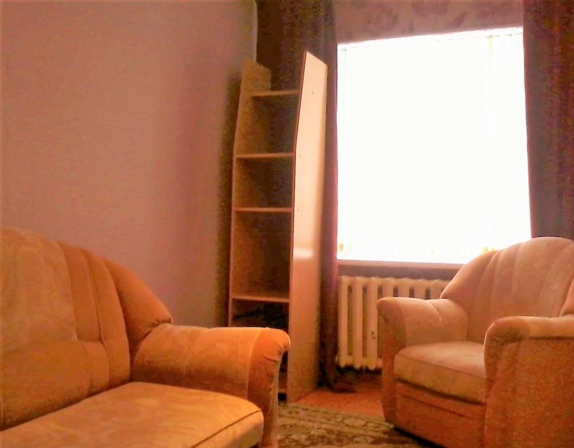 Барнаул — 2-комн. квартира, 46 м² – Молодежная, 37 (46 м²) — Фото 1