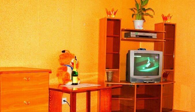 Барнаул — 2-комн. квартира, 72 м² – Павловский тракт  243 (ЧАСЫ СУТКИ) (72 м²) — Фото 1