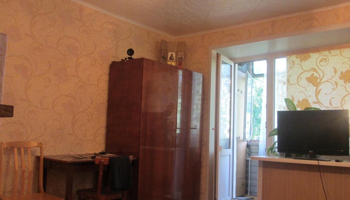 Барнаул — 1-комн. квартира, 21 м² – Юрина, 118А (21 м²) — Фото 1