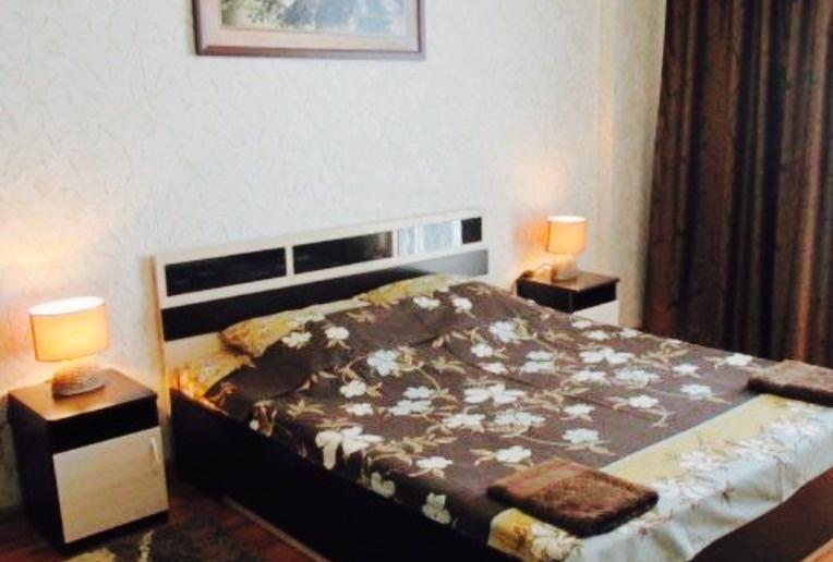 Барнаул — 1-комн. квартира, 34 м² – Сергея Семенова, 15 (34 м²) — Фото 1