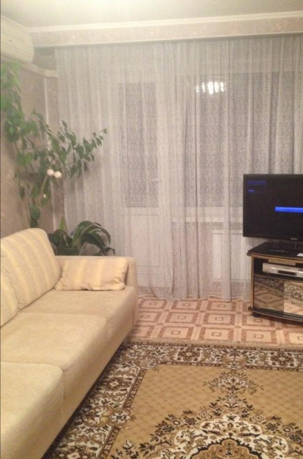 Барнаул — 2-комн. квартира, 55 м² – Ленина пр-кт, 99 (55 м²) — Фото 1