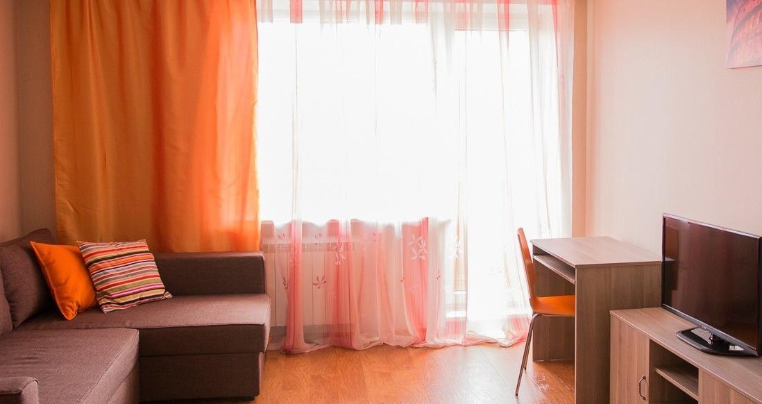 Барнаул — 3-комн. квартира, 87 м² – Социалистический пр-кт, 130 (87 м²) — Фото 1
