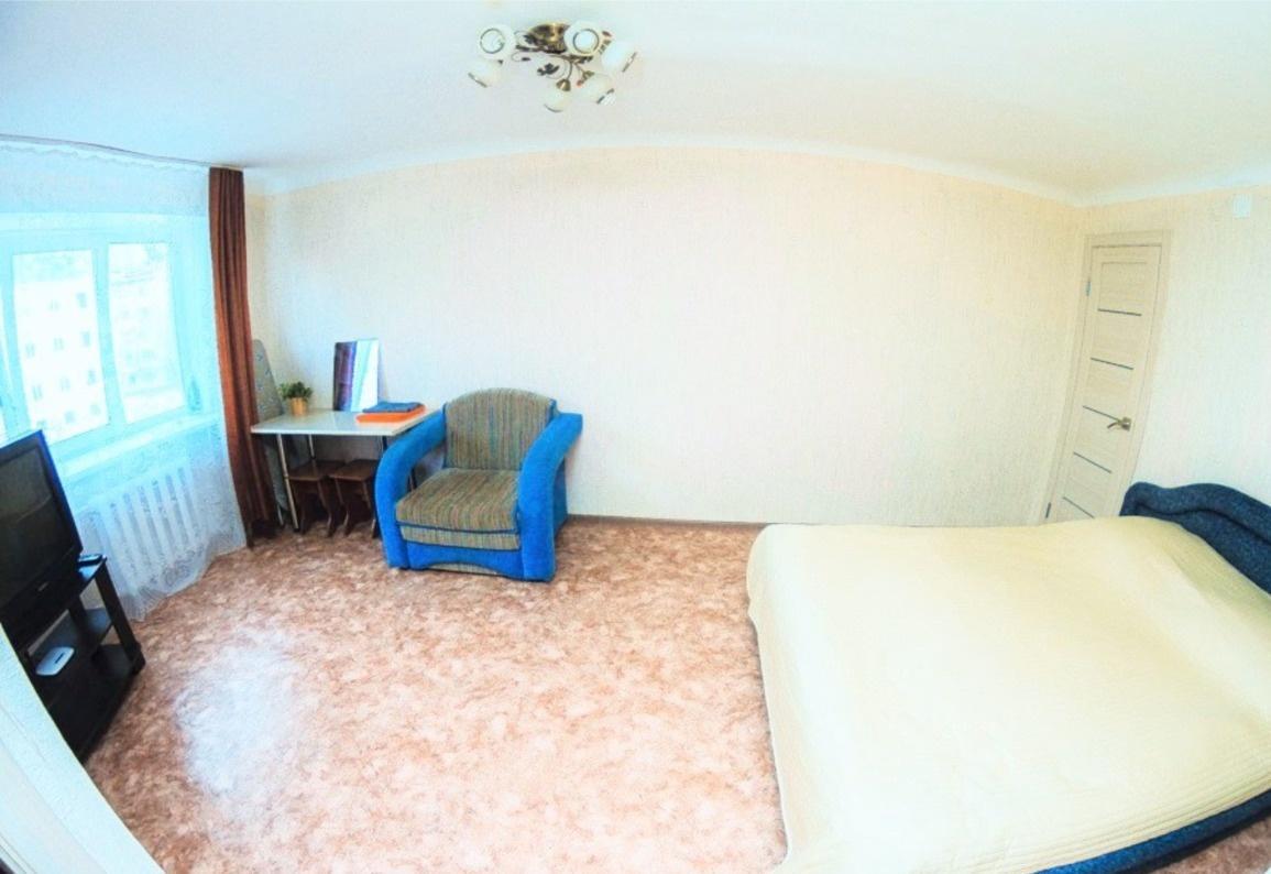Барнаул — 1-комн. квартира, 39 м² – Советская, 6к1 (39 м²) — Фото 1