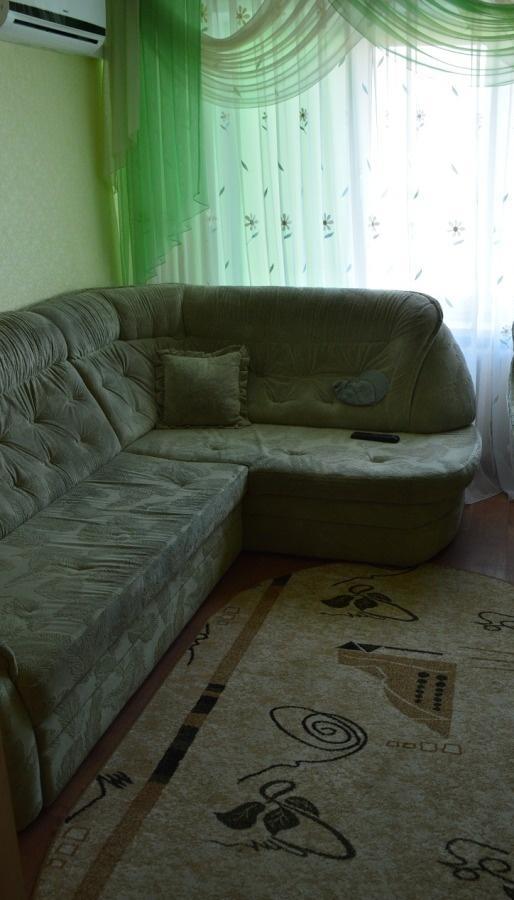 Барнаул — 1-комн. квартира, 35 м² – Юрина, 212 (35 м²) — Фото 1
