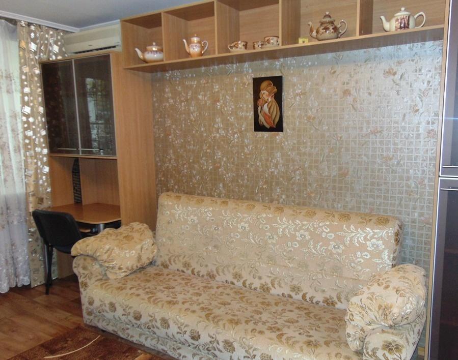 Барнаул — 2-комн. квартира, 45 м² – Привокзальная, 5 (45 м²) — Фото 1