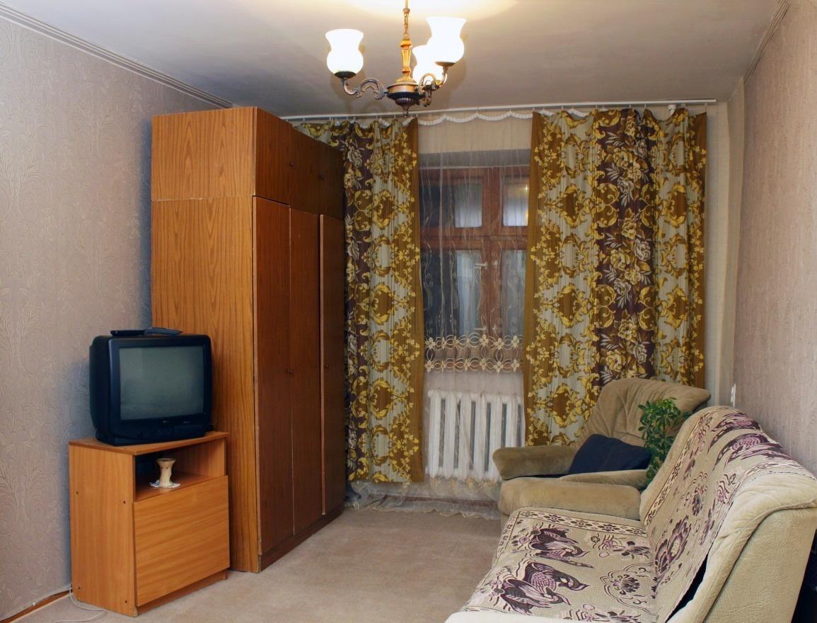 Барнаул — 1-комн. квартира, 31 м² – БЮИ  улица Анатолия, 26 (31 м²) — Фото 1