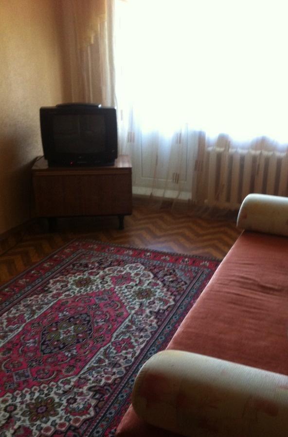 Барнаул — 1-комн. квартира, 33 м² – Ляпидевского, 1/1 (33 м²) — Фото 1