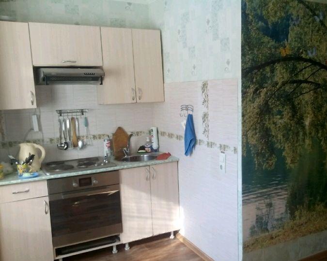 Барнаул — 1-комн. квартира, 35 м² – Молодежная (35 м²) — Фото 1