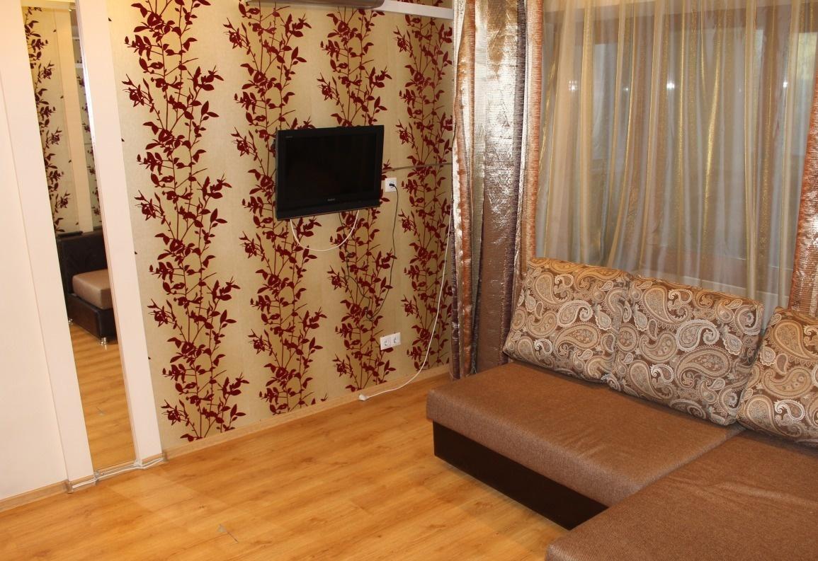 Барнаул — 1-комн. квартира, 45 м² – Пролетарская, 60А (45 м²) — Фото 1