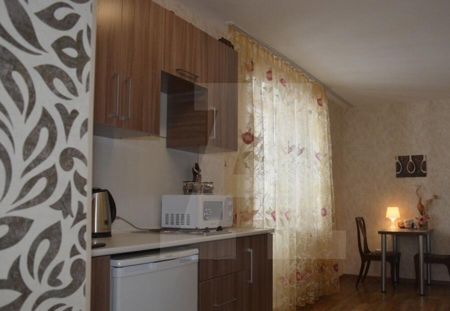 Барнаул — 1-комн. квартира, 30 м² – Малахова, 44 (30 м²) — Фото 1