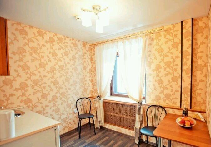 Барнаул — 1-комн. квартира, 25 м² – Дзержинского, 7 (25 м²) — Фото 1