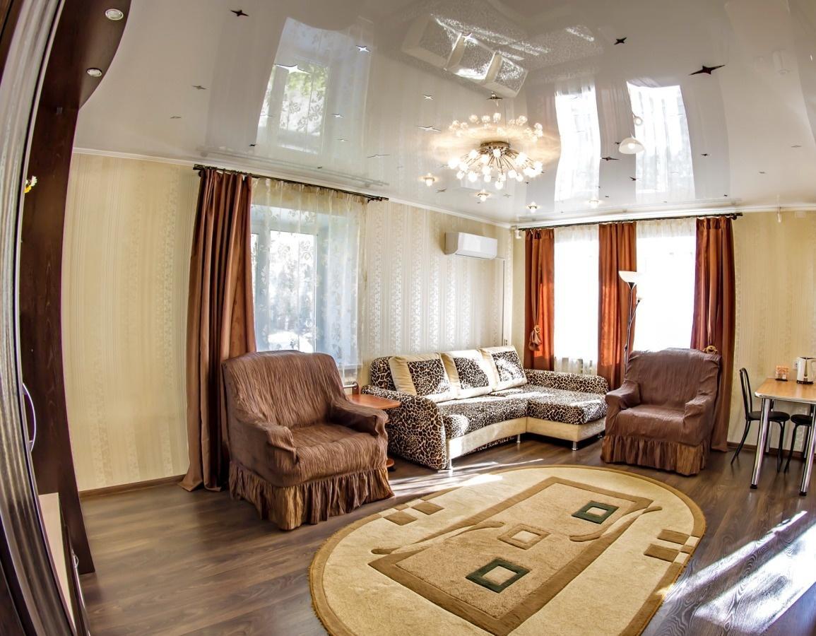 Барнаул — 1-комн. квартира, 33 м² – Комсомольский, 83 (33 м²) — Фото 1