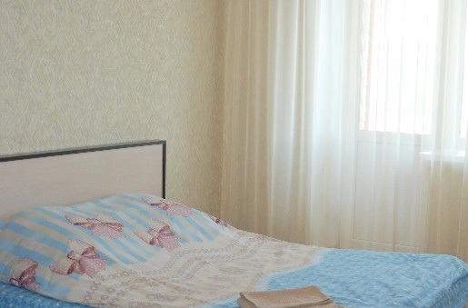 Барнаул — 1-комн. квартира, 42 м² – Георгия Исакова, 251 (42 м²) — Фото 1