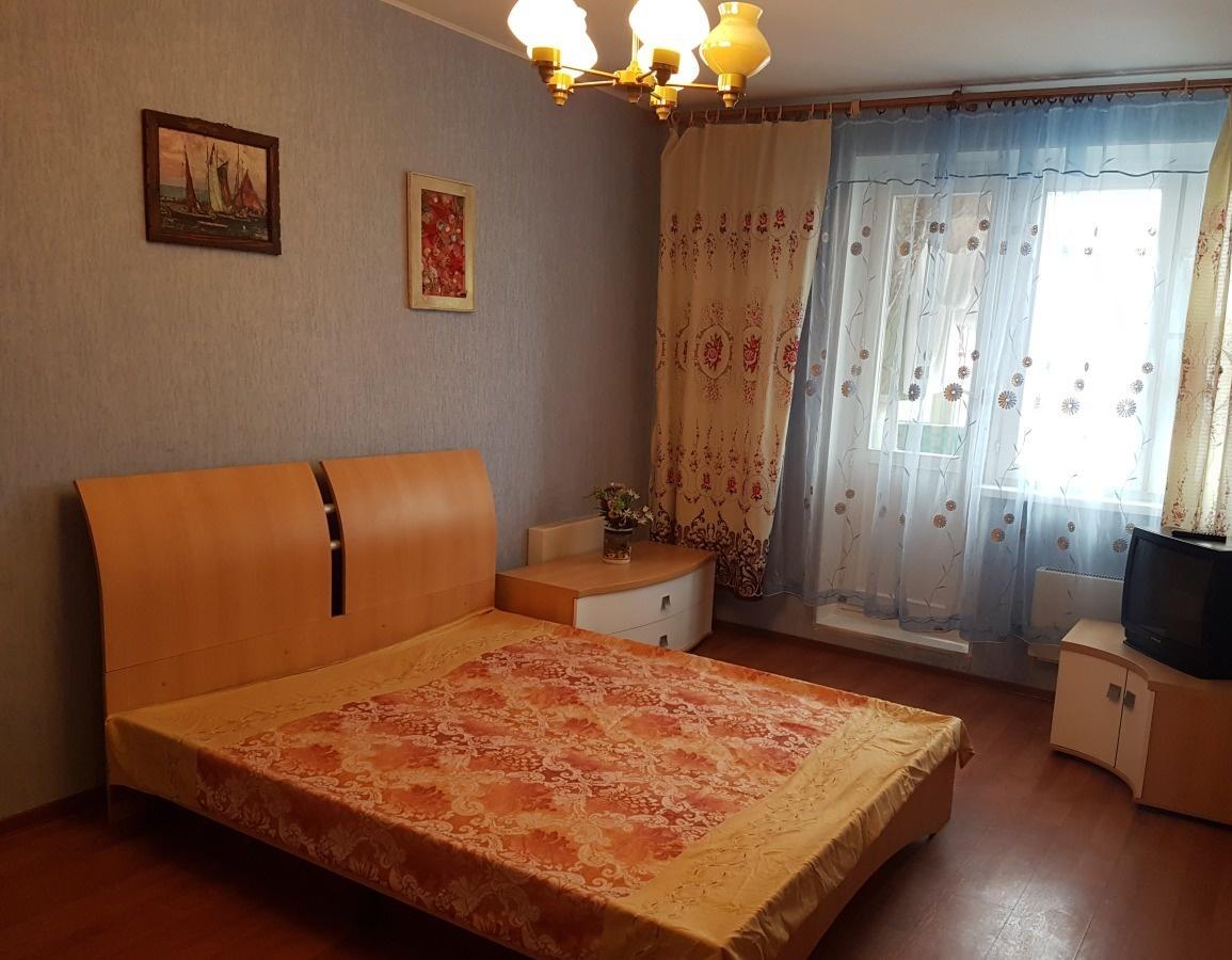 Барнаул — 2-комн. квартира, 45 м² – Ленина пр-кт, 100 (45 м²) — Фото 1