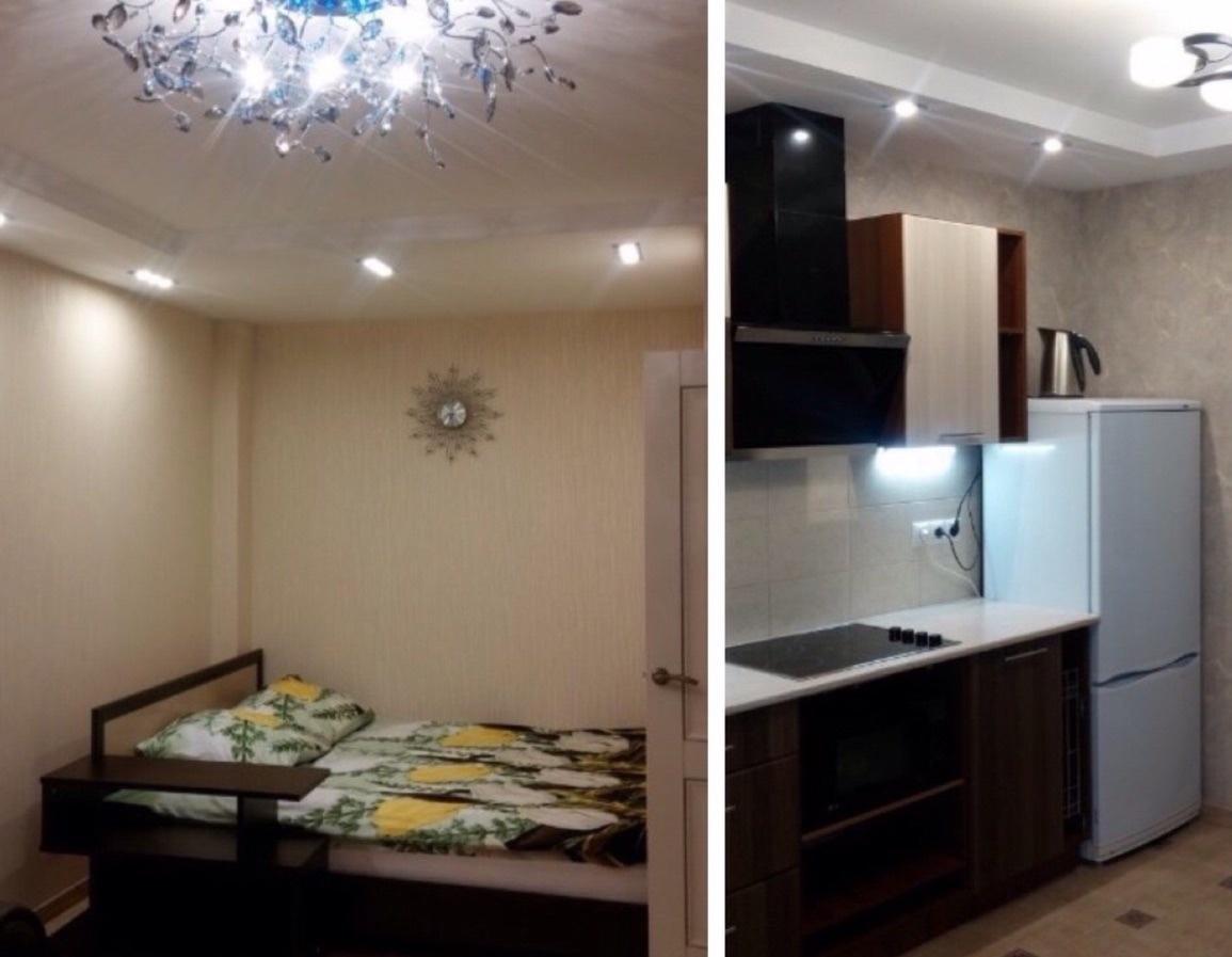 Барнаул — 1-комн. квартира, 36 м² – Балтийская, 39 (36 м²) — Фото 1