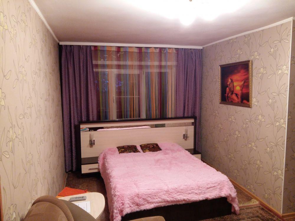 Барнаул — 1-комн. квартира, 32 м² – Социалистический, 76Б (32 м²) — Фото 1