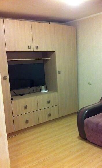 Владивосток — 1-комн. квартира, 24 м² – Хабаровская, 29а (24 м²) — Фото 1