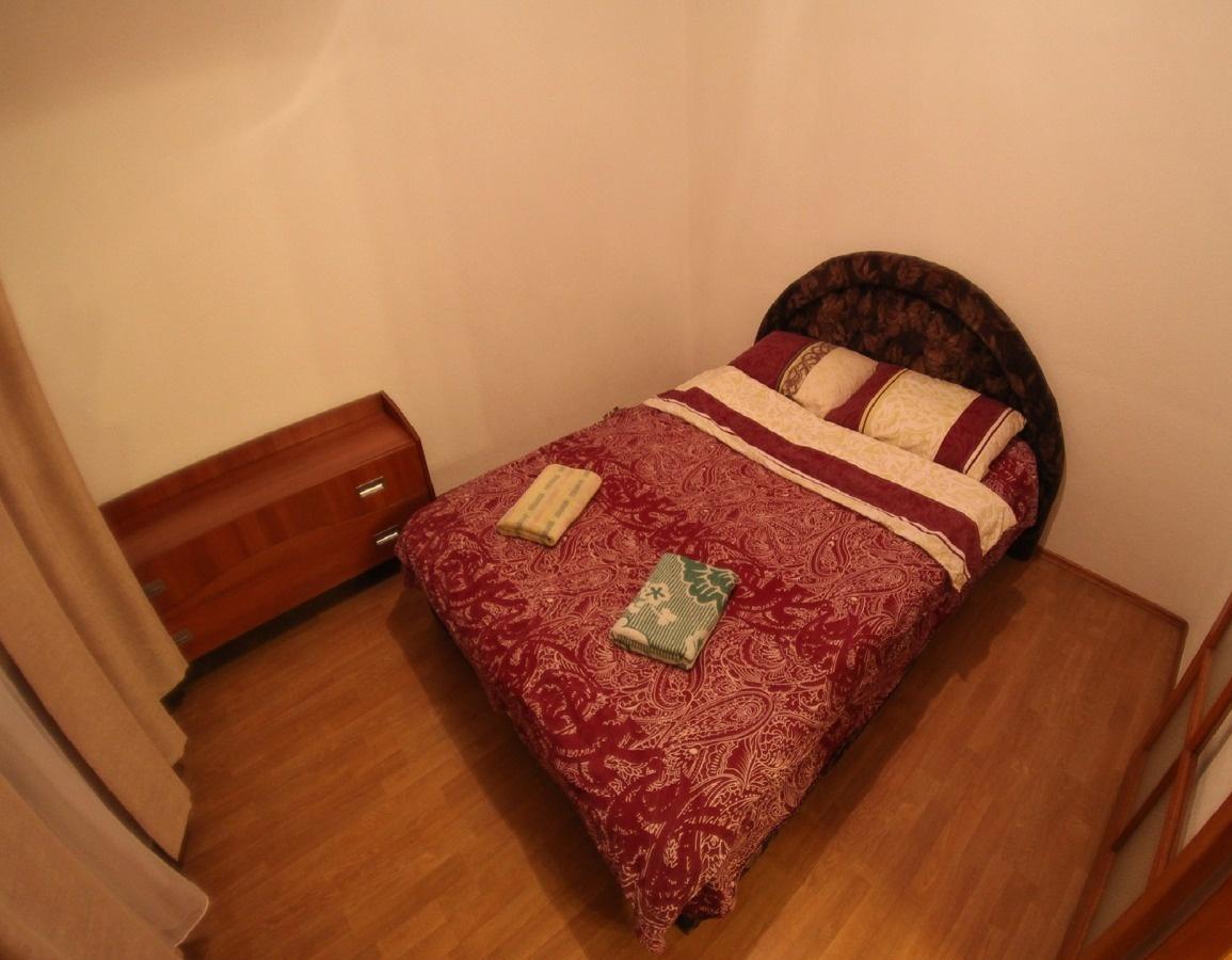 Владивосток — 3-комн. квартира, 65 м² – Луговая, 41 (65 м²) — Фото 1