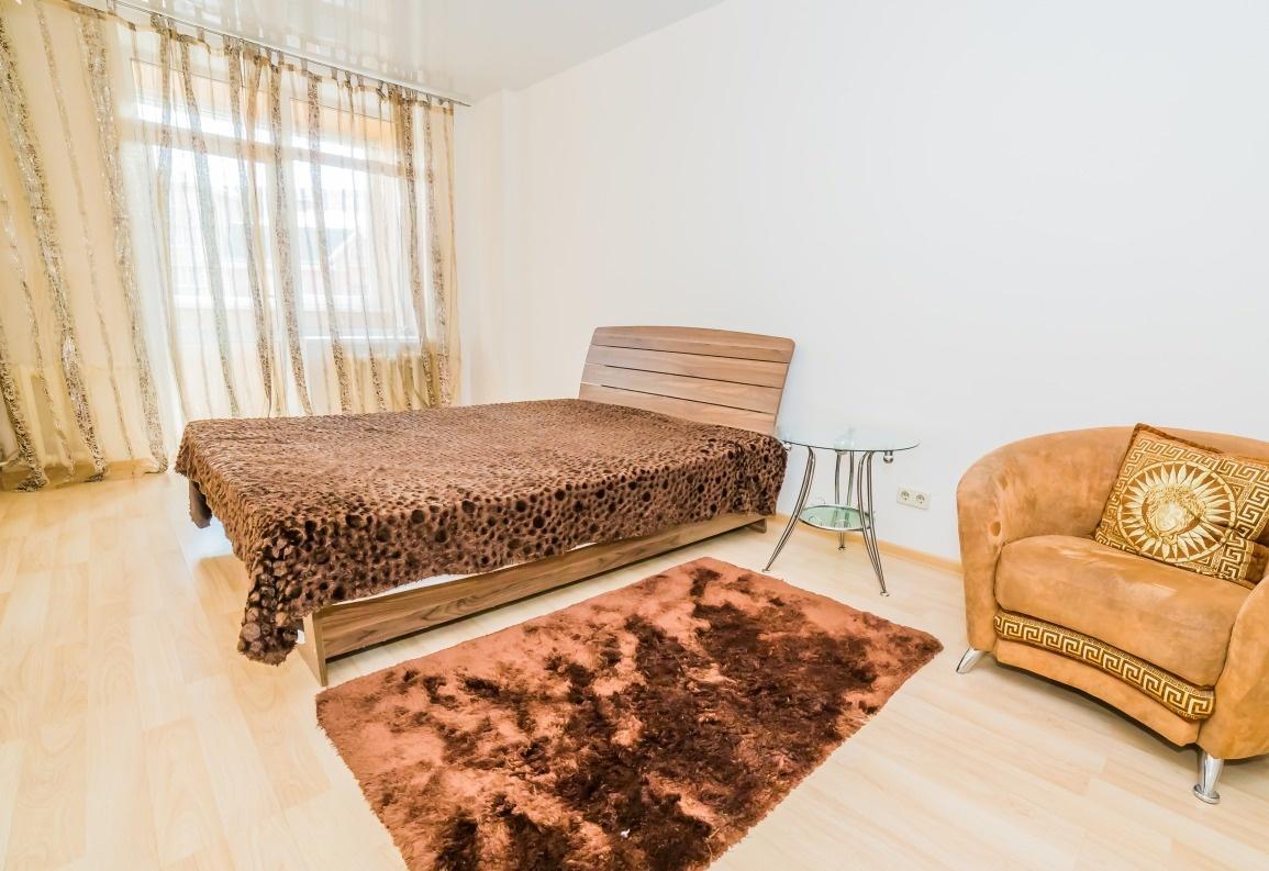 Владивосток — 1-комн. квартира, 45 м² – Авроровская, 17 (45 м²) — Фото 1